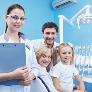 Стоматологическая клиника Омега на Варшавке